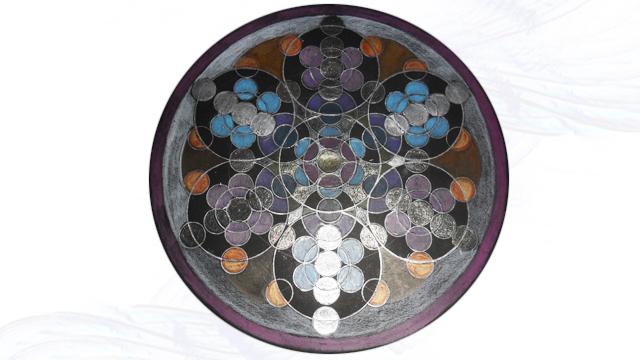 Que es Geometria Sagrada