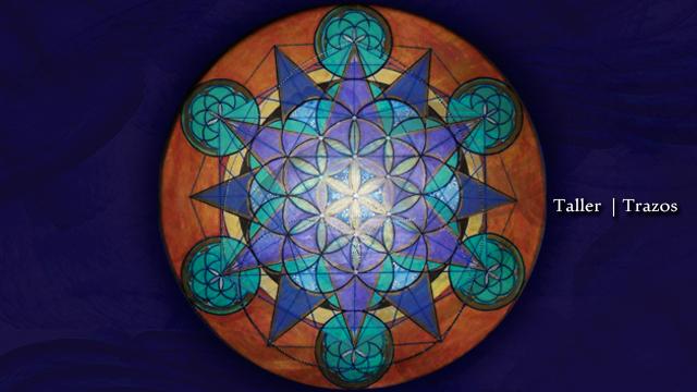 Trazos - Espacio de Geometría Sagrada