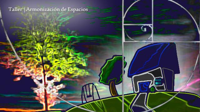 Armonizacion - Espacio de Geometria Sagrada
