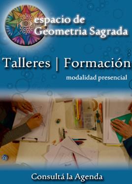 Geometria Sagrada - Talleres