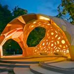 Arquitectura biológica – Geobiológica