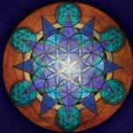 Sanación a través de patrones Geométricos