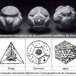 Los sólidos Platónicos y su origen