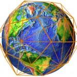 La red Cristica  o de ascensión del planeta