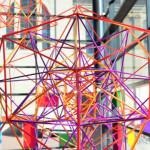 Compartir y multiplicar Geometría