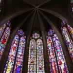 Geometría Sagrada – catedrales Goticas