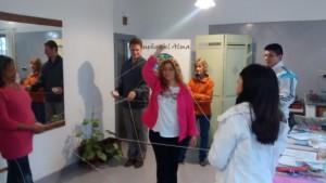Medicina de la Forma - Herramientas y Practica @ Nuñez - Ciudad Autonoma de Buenos Aires - Argentina