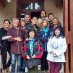 Revivi la Primer Convivencia en Cabalango, Cordoba