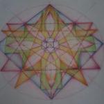 Un mes para compartir símbolos Sagrados