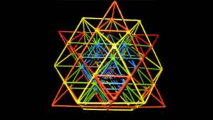 Geometría Sagrada en Neuquen - Construir el Vector de Equilibrio @ Espacio Sagrado de Luz Crystal | Neuquén | Argentina