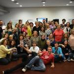 Las fotos del Seminario «Activando tu Campo de Potencial»