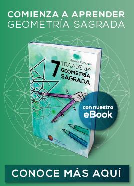 7 Trazos Geometría Sagrada